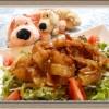 『豚ばら肉でお手軽チャーシュー風』メープルシロップで艶やか
