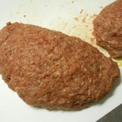 ポテサラハンバーグ (5)
