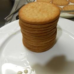 ビスケットケーキ (3)