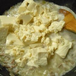 豆腐カレー (5)