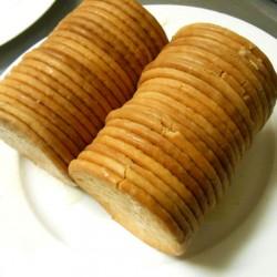 ビスケットケーキ (4)