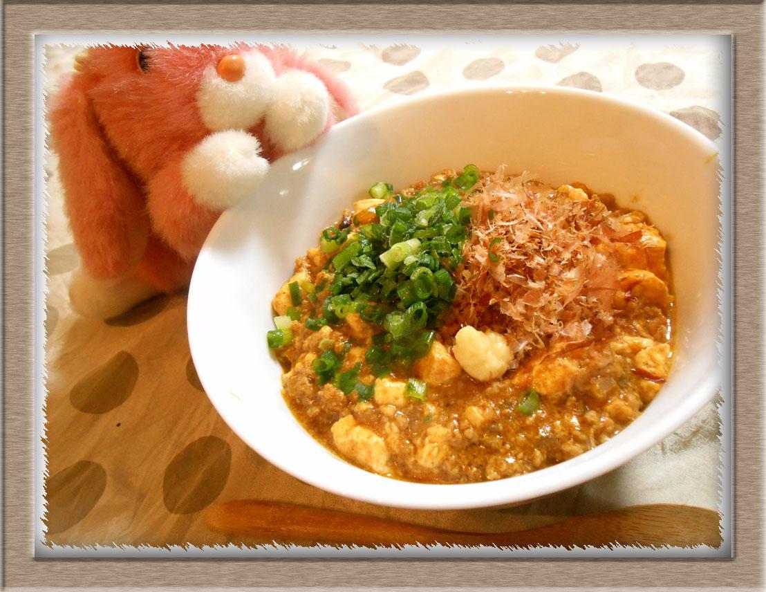 豆腐カレー (1)
