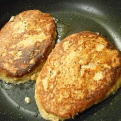 さば味噌煮ハンバーグ (5)