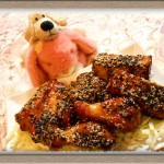 厚揚げでかさ増し『名古屋風手羽揚げ』簡単に節約料理