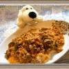 フライパンひとつで『ビーフストロガノフ』牛切り落とし肉と生クリームで簡単おもてなし料理