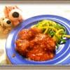『鶏の唐揚げチリソース』お惣菜を簡単アレンジ時短レシピ