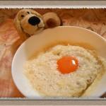得する人損する人の『生オムレツ』作ってみた!卵と納豆で超フワフワ