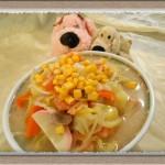 サイゲン大介『野菜たっぷりちゃんぽん』リンガーハットの味を再現!作ってみた!