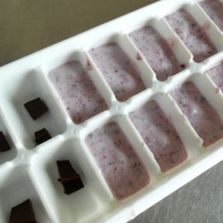 スイーツキューブ (冷凍)