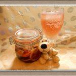 【フルーツブランデー】ビタミンたっぷりほろ苦大人レシピ&飲み方