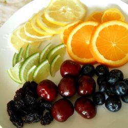 使用フルーツ