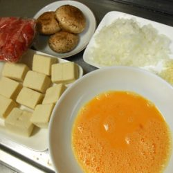 高野豆腐サイコロステーキ (6)