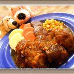 『高野豆腐でサイコロステーキ』満足感得られるヘルシーレシピ