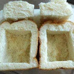 食パンの器