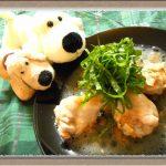 男子ごはん『鶏肉と梅干しの酒煮』夏バテ予防に!木村多恵さんのレシピが美味すぎ
