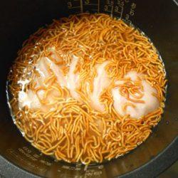 カオマンガイ炊飯器