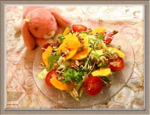 カボッコリーサラダ