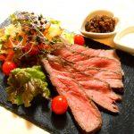 【ローストビーフ】舞茸マジック&オリーブスパイス!外国産牛が柔らくなる簡単調理レシピ