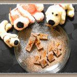 大人生チョコを手作りで『オレンジ香るパヴェ・ド・ショコラ』バレンタインやプレゼントに最適♪