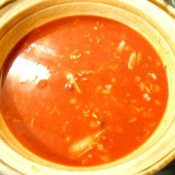 トマト鍋の素