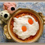 『ブイヤベース風鍋焼きうどん』作ってみた!家事えもんピンチ!冷凍×レトルトで得損レシピ