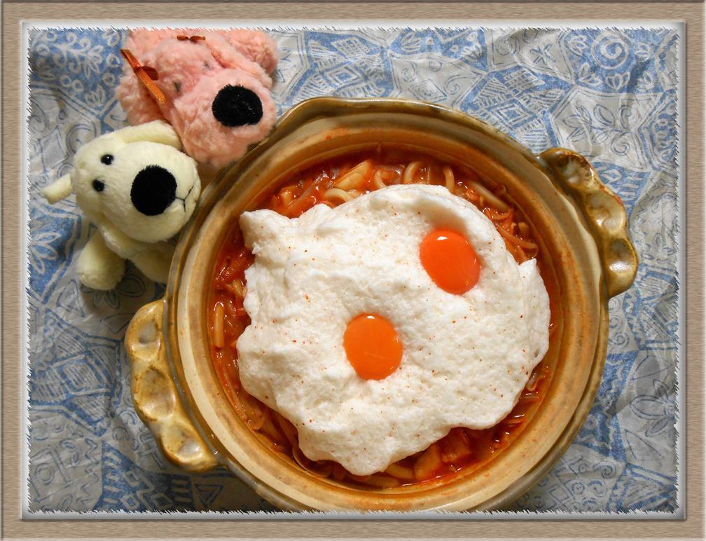 焼きうどん 冷凍 鍋