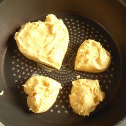 パヌッキー焼く
