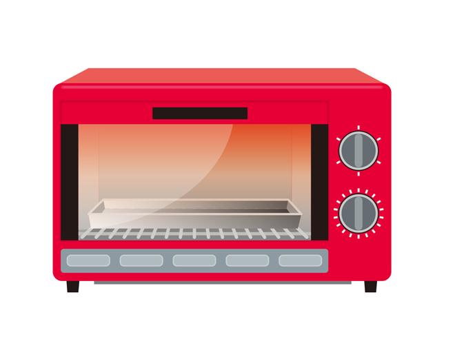 トースター 選び方