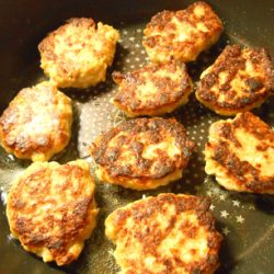 チキンナゲット 揚げ焼き チキンナゲット 得する人損する人 作り方 レシピ