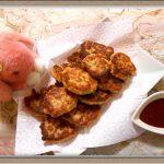 家事えもん【特損チキンナゲット】鶏ひき肉と食パンでフワッと食感!?パパッと簡単かけ算レシピ