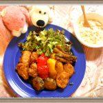 【激うまチキン南蛮】ヘルシー鶏むね肉&野菜でかさ増しタルタルソースレシピ付き!