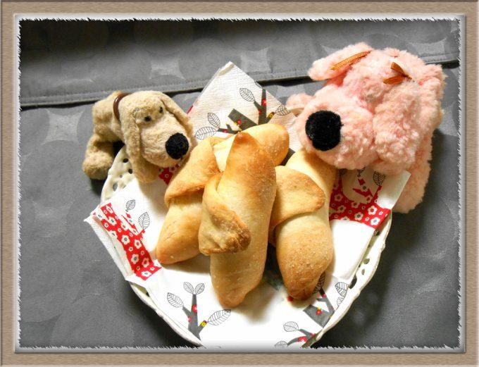 【バター溶けだす塩パンが激ウマ!】買うより作るが断然お得!簡単レシピ