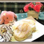 得損レシピ【幸せの得ワザパンケーキ】人気行列店の極厚ふわふわ食感を簡単に再現!