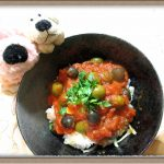 得する人損する人【イタリアンライス】トマトオリーブソースがご飯のお供!?小林シェフ驚きのレシピ!