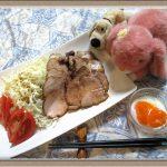 低温調理器デリシェフ使い方&簡単レシピ『豚かたまり肉のやわらかチャーシュー』作ってみた