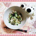 【オリーブオイル炊き込みご飯作ってみた】もち麦とオリーブのレシピ!血糖値上昇を抑えて健康に!