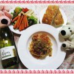【サバ缶でトマトパスタ】白ワインで臭い消し!?ピリ辛ソースのヘルシーレシピ