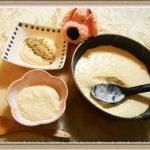 『超濃厚でコクうまっ!クリーム豆腐』まるで出来たての美味さ!3種の材料で作る簡単レシピ