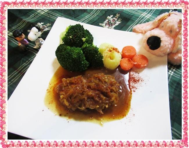 ヴェーダヴィ ジンジャーペースト チキンソテー 作り方 レシピ 調味料 鶏もも肉 にんにく 玉ねぎ
