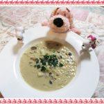 『豆乳味噌きな粉スープ』アンチエイジング&ダイエットレシピ作ってみた!梅沢富美男のズバッと聞きます