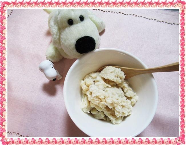 きのう何食べた アールグレイ ミルクティーのシャーベット レシピ