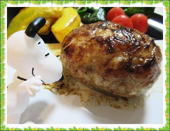 南ぬ豚 網脂ハンバーグ アグ―豚 作り方 レシピ