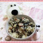 家事ヤロウ【焼き海苔とベーコンの炊き込みご飯作ってみた】余りがち食材の有効活用レシピ!