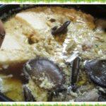 ヒルナンデス!【ヒラタケの豚骨風小鍋】うま味が松茸の2倍!?豆乳でダイエット鍋