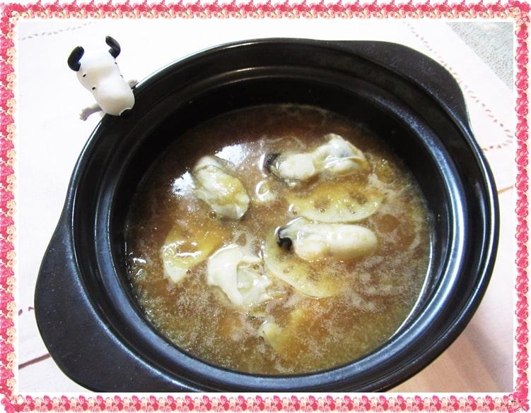 ヒルナンデス 一人鍋 牡蠣 土鍋 浜内千波 レンコン レシピ 作り方