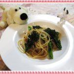 【やまやドライ明太子とアレッタのペペロンチーノ】パスタソース活用!簡単レシピ