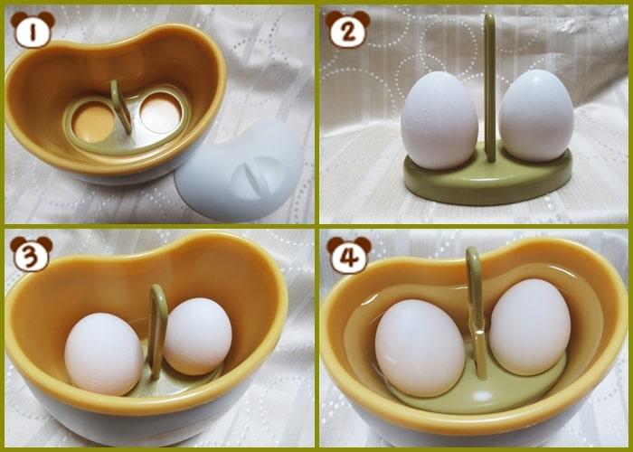 温泉卵,ポーチドエッグ,作り方,レシピ,簡単,