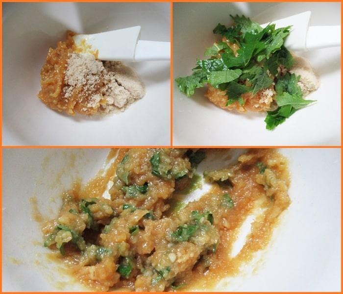 青しそ,味噌,ナス,豚バラ肉巻き,志麻さん,レシピ,沸騰ワード,