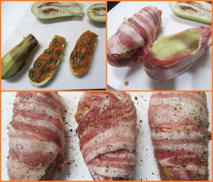 沸騰ワード,志麻さん,レシピ,ナス,豚バラ巻き,作り方,