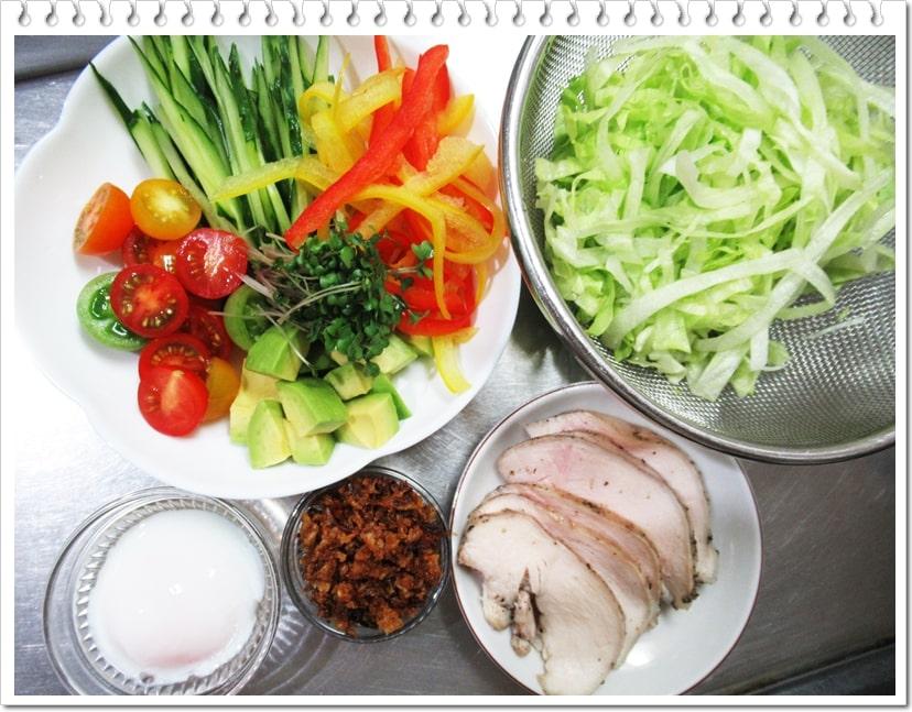 キヨエ,オリーブオイル,サラダチキン,ドレッシング,オリーブスパイス,高級,レシピ,材料,